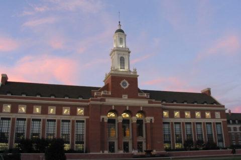 Oklahoma State University, Stillwater, OK, USA