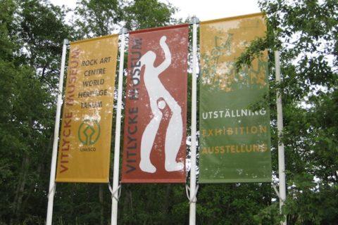 Tanum, Bohuslä, Sweden