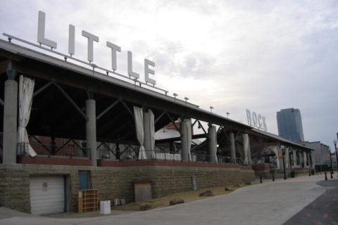 Little Rock, AR