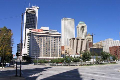 Tulsa, OK, USA